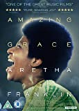 Amazing Grace [DVD] [2019]