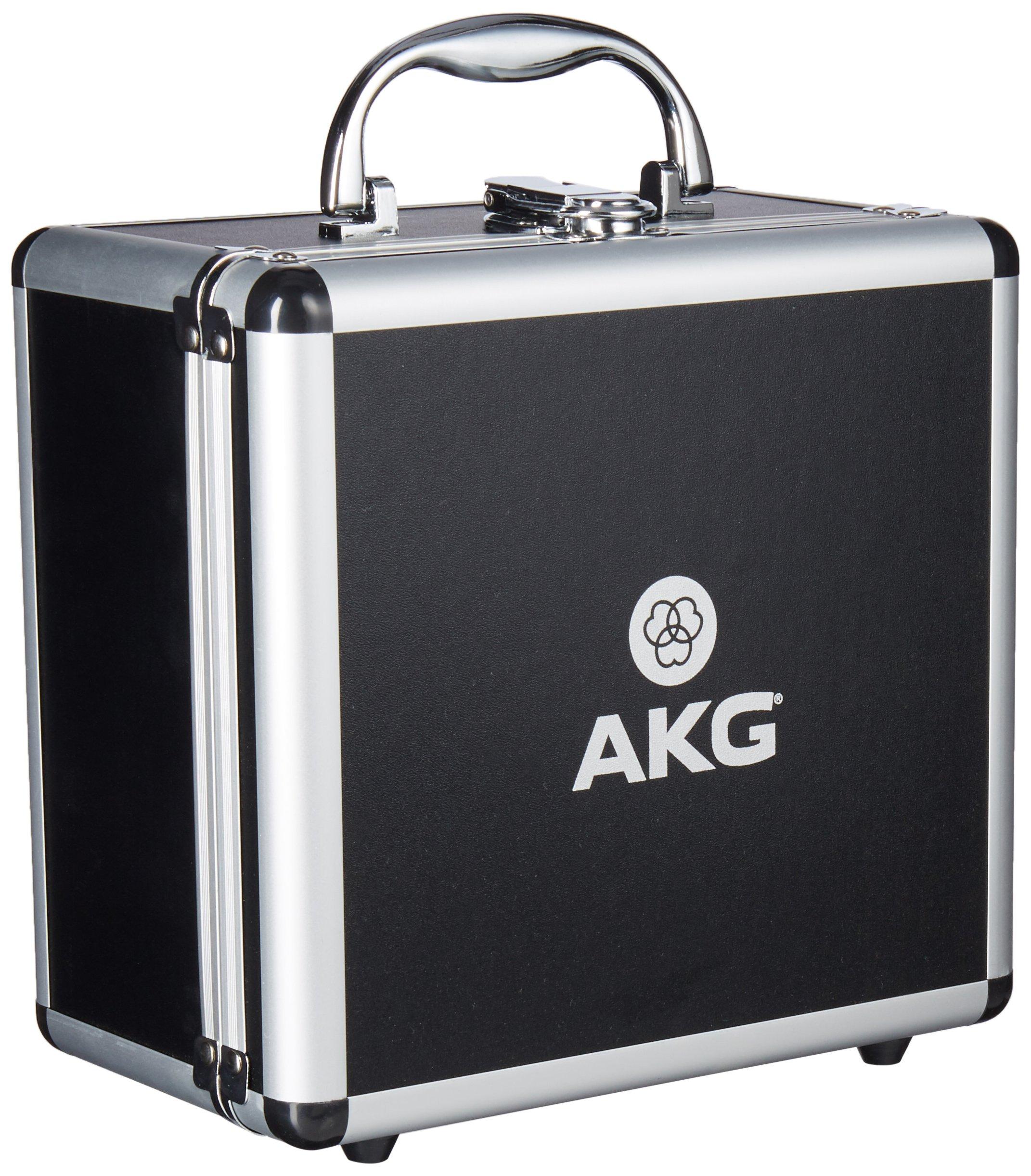 AKG Perception 220 Professional Studio Microphone by AKG Pro Audio (Image #3)