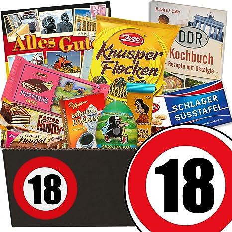 geschenk zum 18 geburtstag geschenk mit schokolade mit zetti schlager susstafel viba