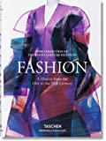 Fashion: The Definitive History of Costume and Style: DK