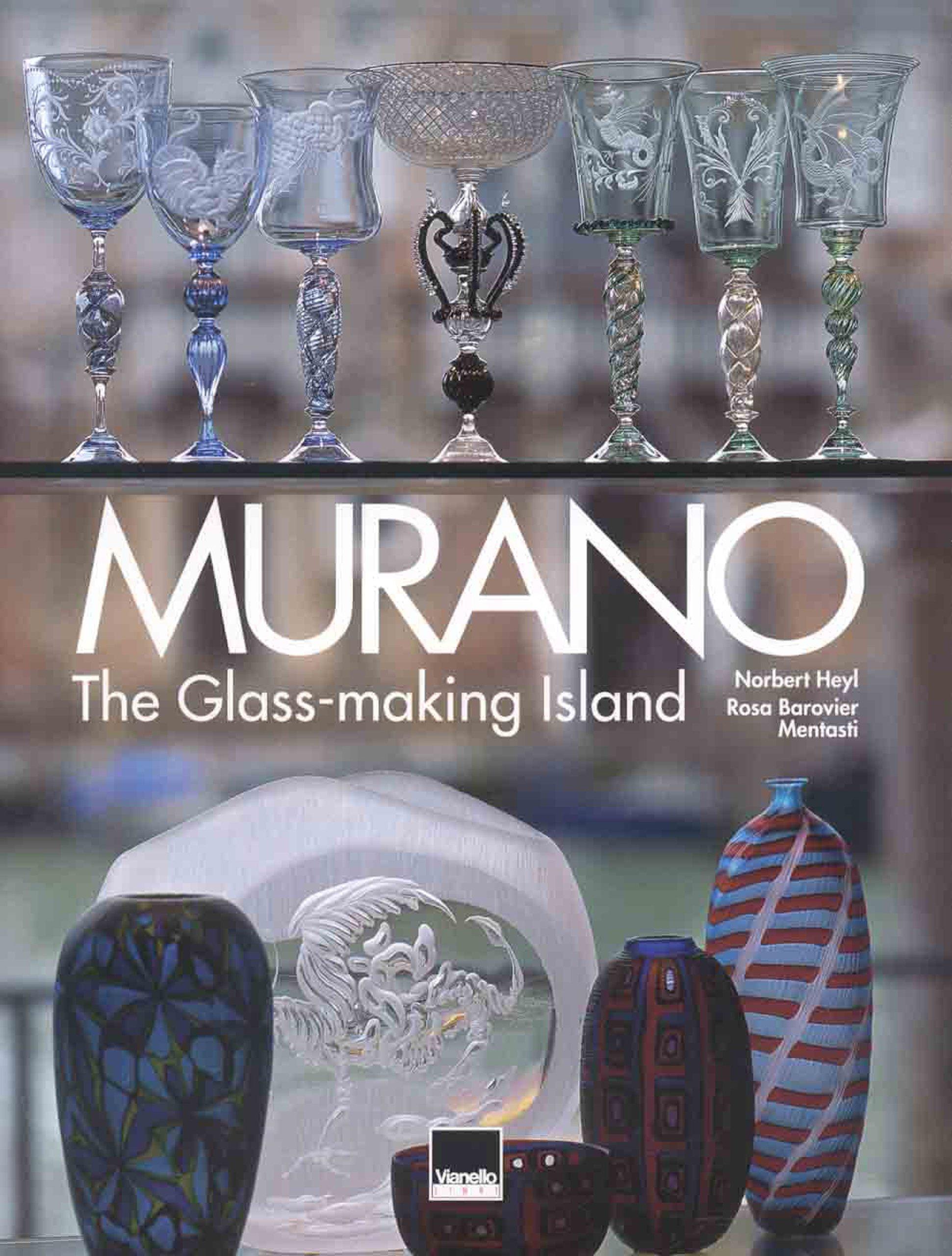 Murano: The Glass-making Island