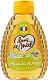 Lune De Miel Acacia Honey, 250g