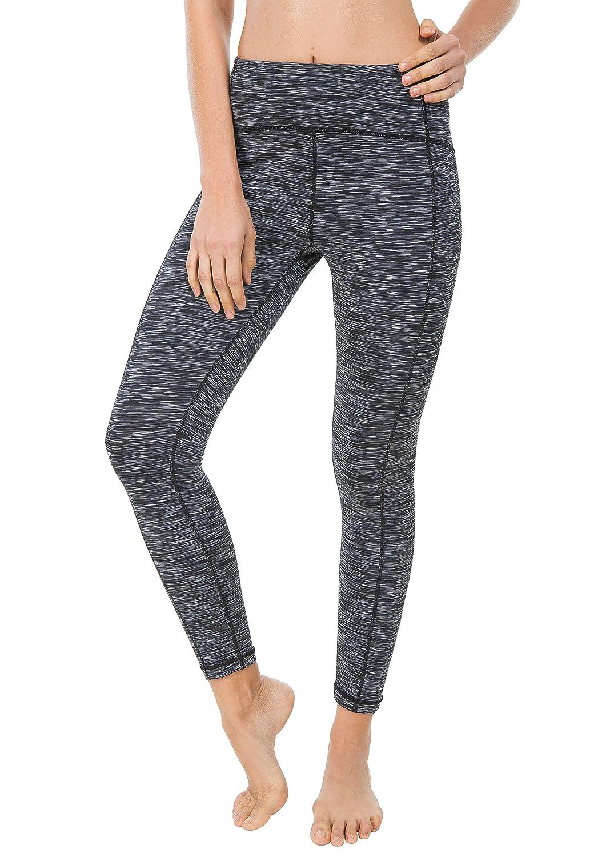 ae015030d2 Clothing Queenie Ke Women Yoga Leggings Ninth Pants Power Flex High Waist  Gym Running Tights QK70824PANT