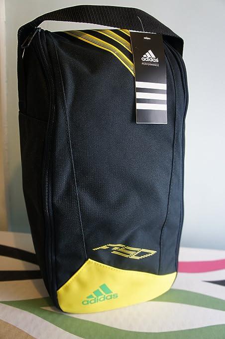 Adidas F50 Football Boot Bag (91JJH84)  Amazon.co.uk  Kitchen   Home 8124fe2781