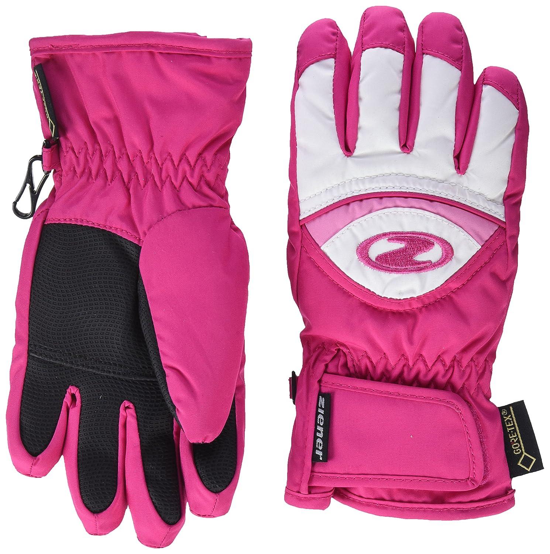 Ziener Kids' Waterproof Largo Gtx  Outdoor  Gloves