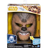 Star Wars B3226figura máscara electrónica Chewbacca, única