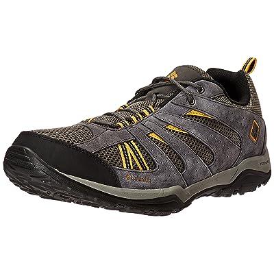 Columbia Men's North Plains Drifter Hiking Shoe | Hiking Shoes