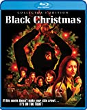 Black Christmas: Collector's Edition [Blu-ray]