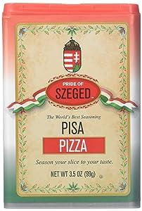 Pizza Seasoning (Szeged) 3.5 oz