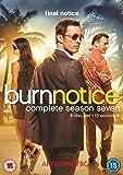Burn Notice - Season 7 [DVD] [2014] [NTSC]