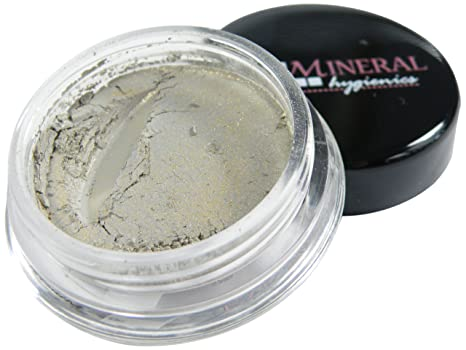 Mineral Higiene Sombra de Ojos Turba 11g