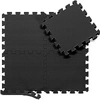 Beschermende Vloermatten Zachte Foam Tegels in Elkaar Grijpende Schuimmatten: 8-18 Stuks EVA Schuim Puzzelmatten…