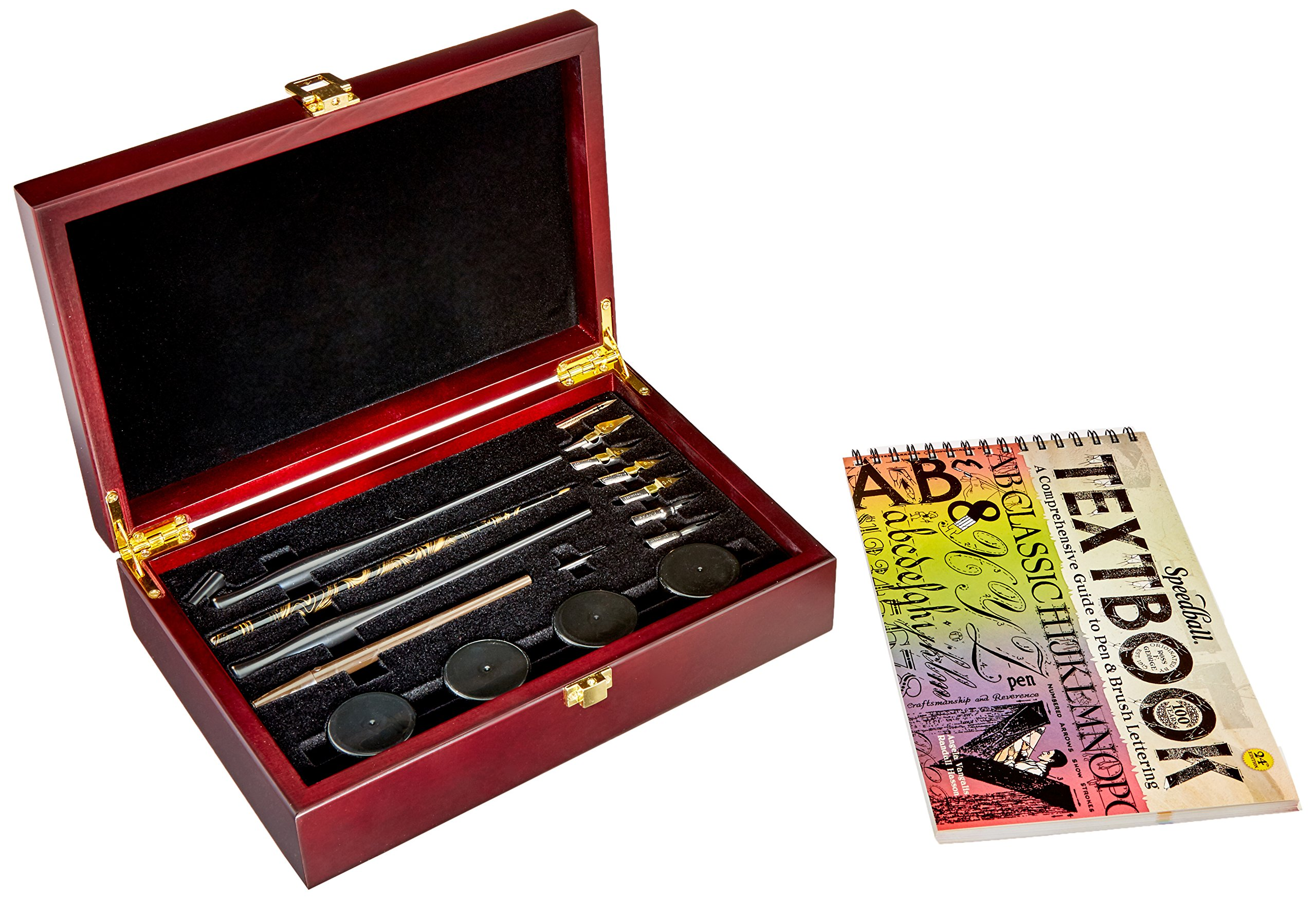Speedball Art Products 3063  Calligraphy Collector's Set