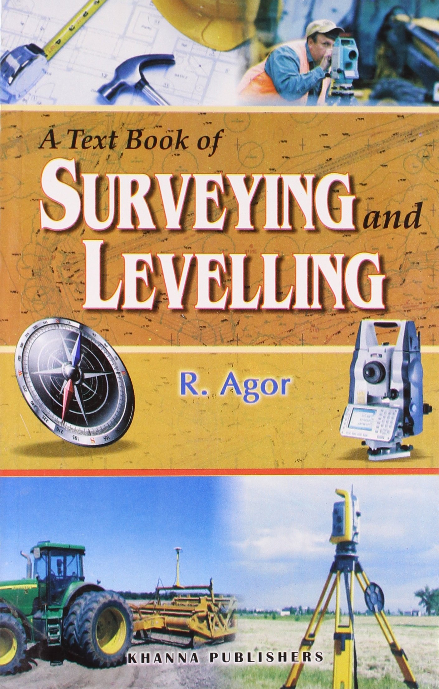 Buy a text book of surveying and levelling book online at low prices buy a text book of surveying and levelling book online at low prices in india a text book of surveying and levelling reviews ratings amazon fandeluxe Gallery