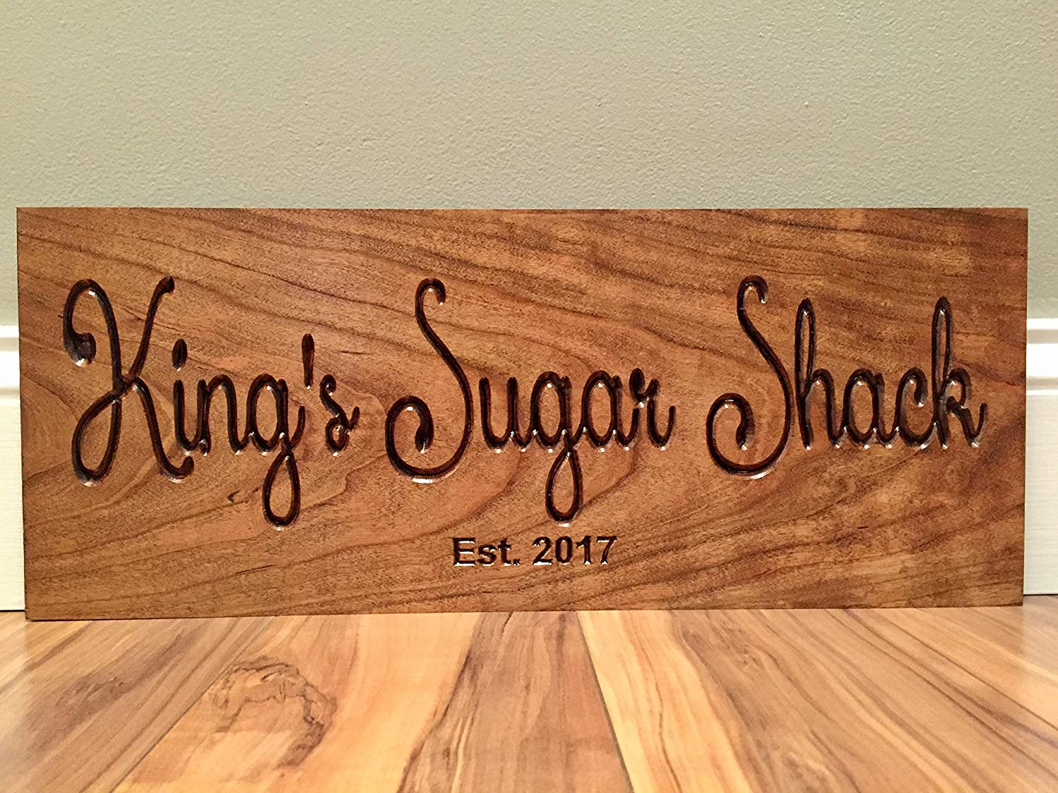 Ruskin352 maple syrup sugar shack sign wooden printed wood sign sign welcome sign shack sign maple tree wood printed wood sign sign outdoor wood plaque