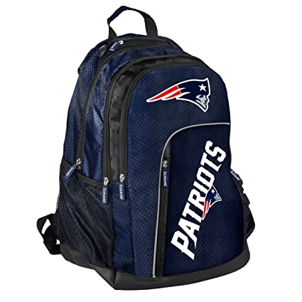 a69a4ec6be6 NFL New England Patriots Elite Laptop Backpack, Backpacks - Amazon Canada