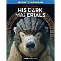 Deals on His Dark Materials: 1st Season Blu-ray + Digital