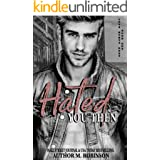 Hated You Then (Love Hurts Duet Book 1)