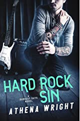 Hard Rock Sin (Darkest Days Book 3) Kindle Edition