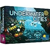 Rio Grande Games Underwater Cities