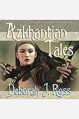 Azkhantian Tales Audible Audiobook