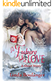 A Future Full of Love (A Wings & Whispers Love Story Book 3)