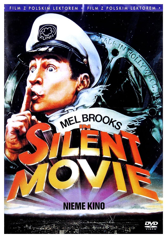 Silent Movie Region 2 IMPORT No hay versión española ...