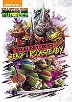 Tales of the Teenage Mutant Ninja Turtles Wanted: Bebop & Rocksteady