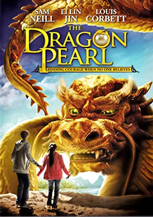 Dragon Pearl Movie