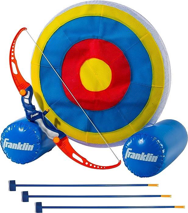Top 10 Arrow Bullseye Decor