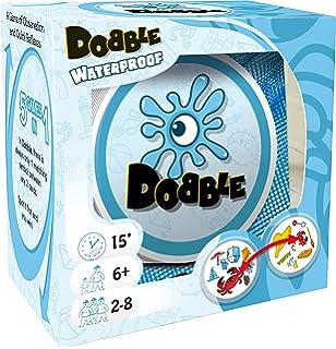 Mattel-UNO H2O To Go H20 Juego de cartas, Multicolor, 7+ ...