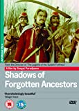 Shadows Of Forgotten Ancestors [DVD] [Reino Unido]
