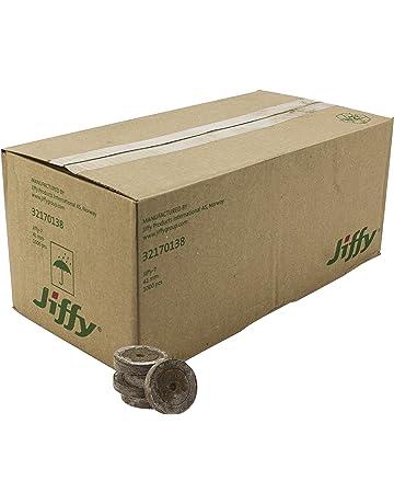 Turba para macetas Jiffy-7original de con 41mm para el cultivo