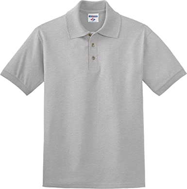 3 button polo shirts