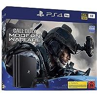 PlayStation 4 Pro 1TB, Call of Duty Modern Warefare