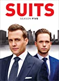 Suits: Season Five [DVD] [Import]