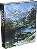 Legacy of Dragonholt RPG