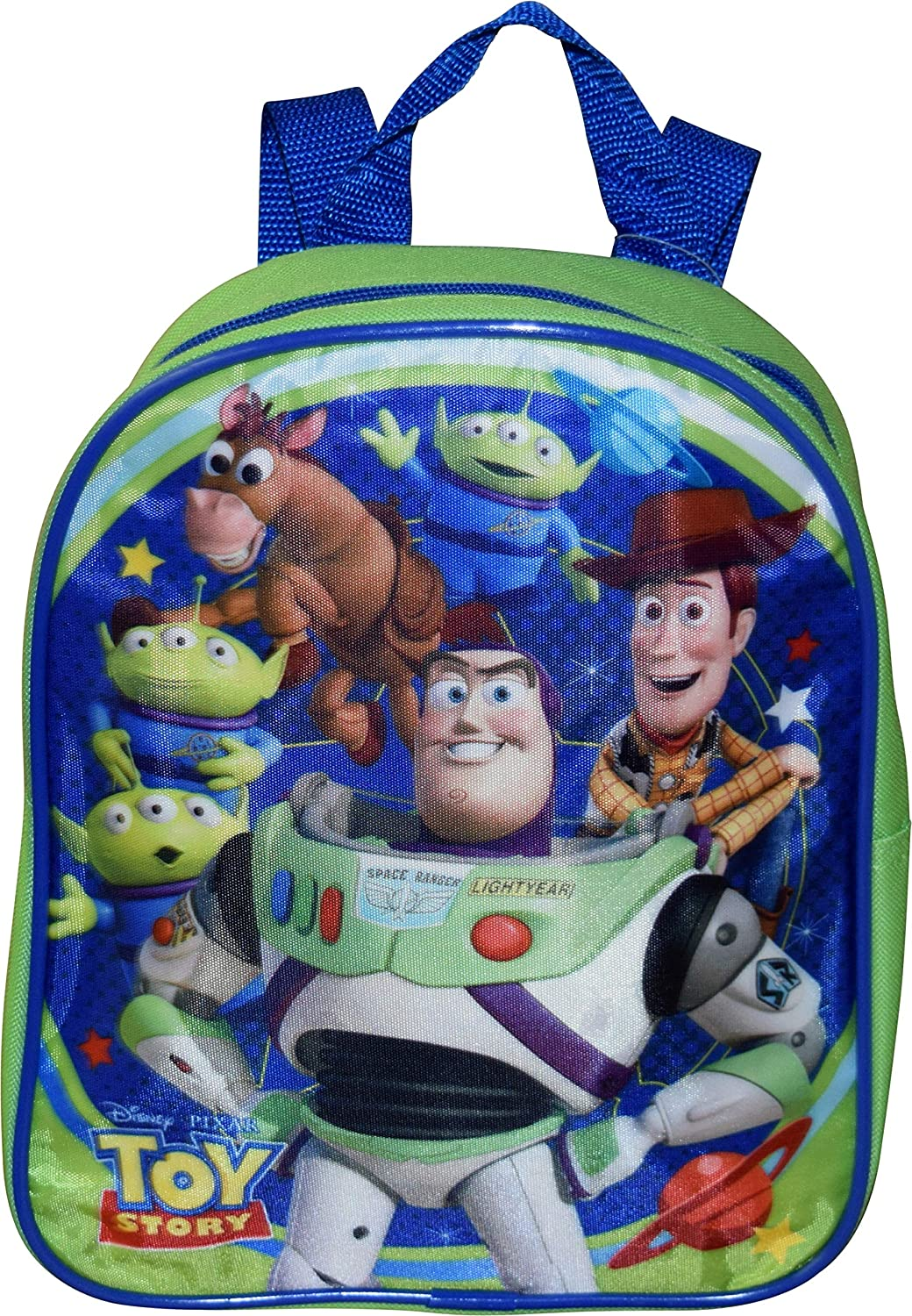 Toy Story 10 Small Backpack