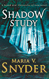 Shadow Study (The Chronicles of Ixia, Book 7) (The Chronicles Of Ixia Series)