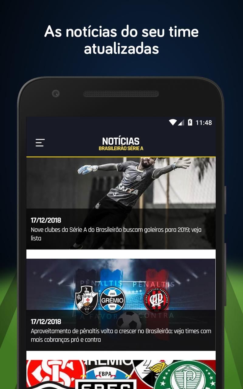 Futebol 2019 Tabela Brasileirao Serie A E B Amazon Com Br Amazon Appstore