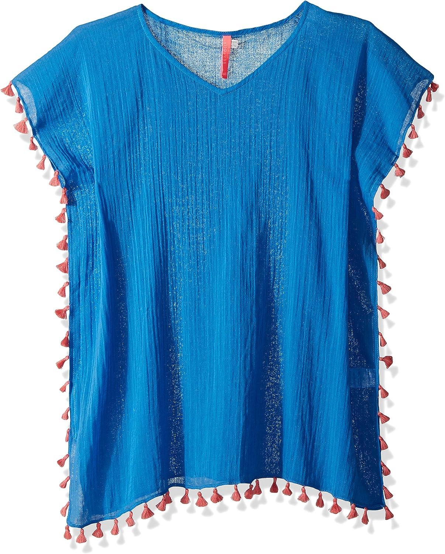 Seafolly Girls Summer Essentials Kaftan