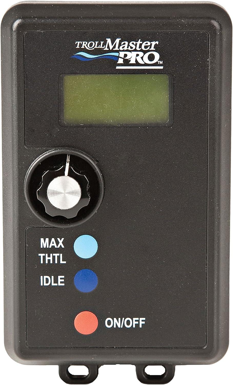 PANTHER MARINE TM207DPRO Pro Throttle /& Steering Control-Honda 8 2001-Present 9.9 15 20 HP