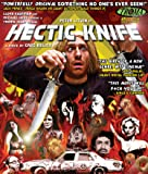 Hectic Knife [Blu-ray]