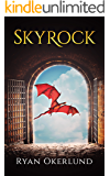 Skyrock (Rise of the Gray Order Book 2)