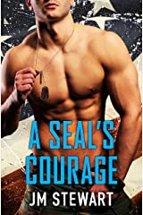 A SEAL's Courage (Military Match Book 1) Kindle Edition