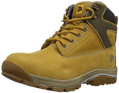 JCB F/TRACK/H S3 - Zapatos de Seguridad Hombre,: Amazon.es ...