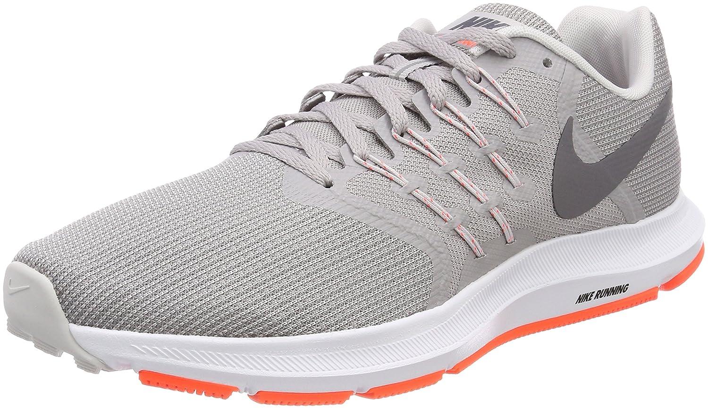 gris (Atmosphere gris Gunsmoke Total 016) 45 EU Nike courir Swift, Chaussures de FonctionneHommest Homme