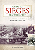 Guide to Sieges of South Africa