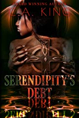 Serendipity's Debt (Welcome to Knollville Book 2) Kindle Edition