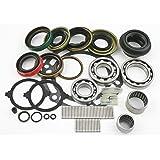 Amazon com: Dodge NV3500 transmission rebuild kit with rings